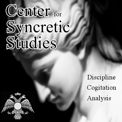 Center for Syncretic Studies
