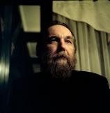 Alexandr Dugin, political scientist, philosopher. 2008