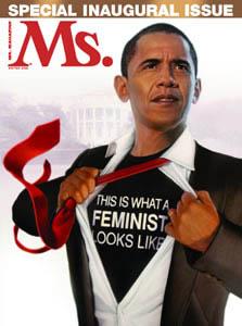 President-Barack-Obama-Ms.-Magazine-Inagural-Issue-Feminist-Feminism