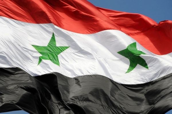 zastava-sirije