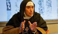 mother maryan