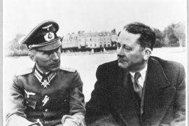 Junger and Schmitt