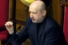 Tymoshenko ally appointed Ukraine interim president