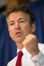 Rand Paul Attends South Carolina Republican Party Summer Barbecue