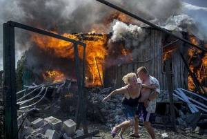 slavyansk shelled 4
