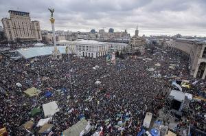 Euromajdan.