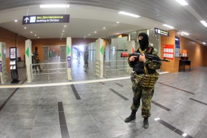 UKRAINE-RUSSIA-POLITICS-CRISIS-EAST-DONETSK-AIRPORT