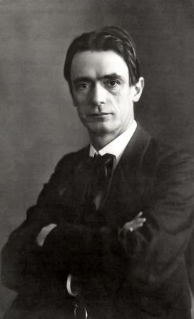 Steiner_um_1905