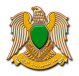 Coat of Arms of the Libyan Republic - Art of heraldry - Peter Crawford