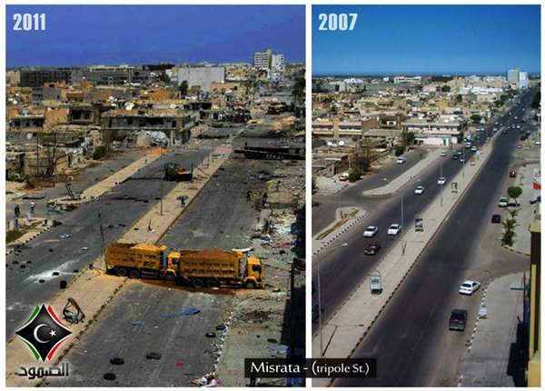 Libya Before Revolution Libya-before-and-after