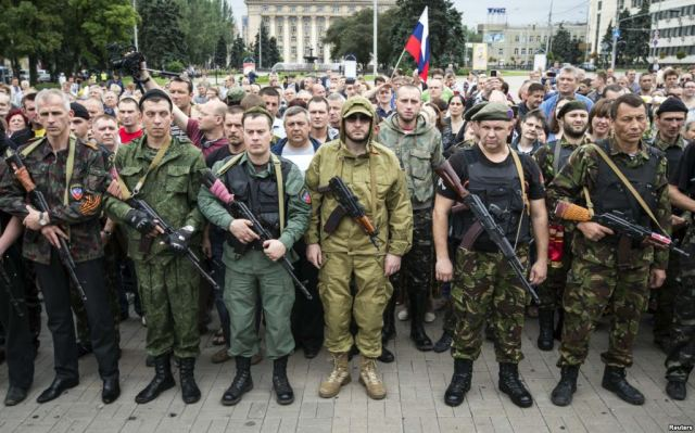 United Armed Forces of Novorossiya 1