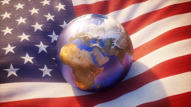 US geopolitics